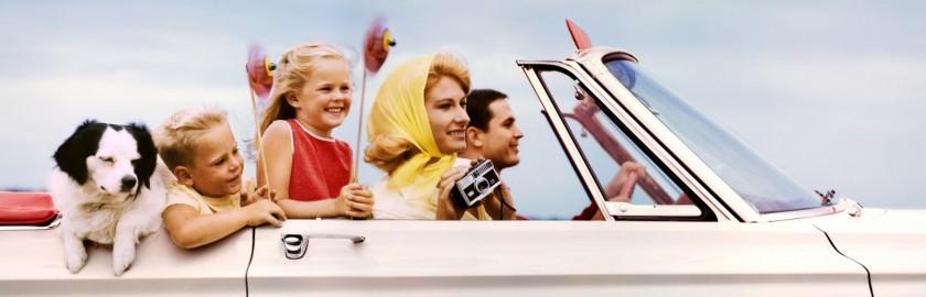 family insurance convertible car